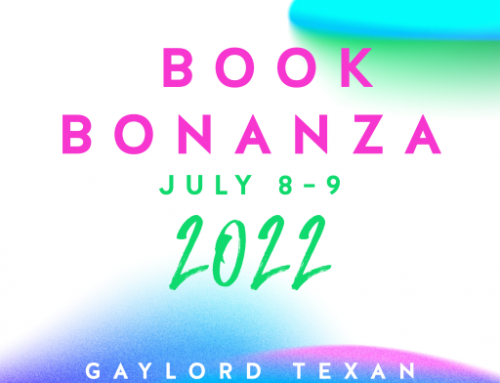Book Bonanza 2022 Author Interest Signup